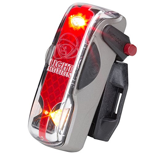 Light & Motion Bicycle Lights - 8