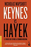 img - for Keynes vs Hayek (Divulgaci  n) book / textbook / text book
