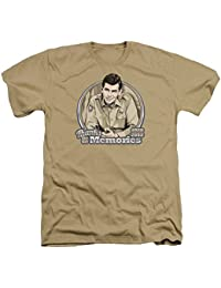 Men's Andy Griffith Short Sleeve T-Shirt