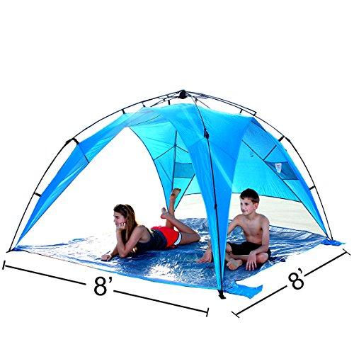 EasyGo Shelter XL Instant Umbrella