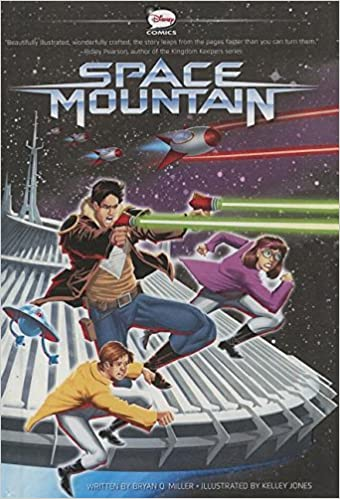 Space Mountain PDF Descarga gratuita