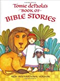 Tomie dePaola's Book of Bible Stories, Tomie dePaola, 0399216901