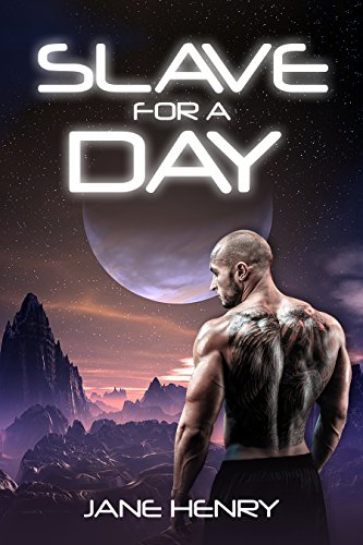Slave for a Day: A Sci-Fi Novella