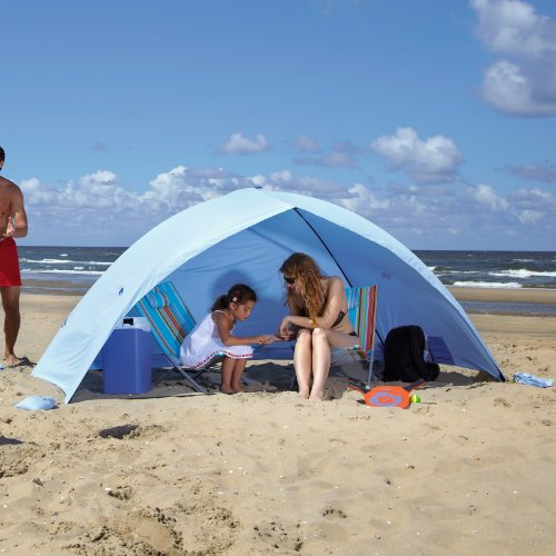 Solartent – Easy Shell, Outdoor Stuffs