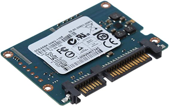 Yintiod - Disco Duro de Estado sólido Interno SSD H-P M500 M551 ...