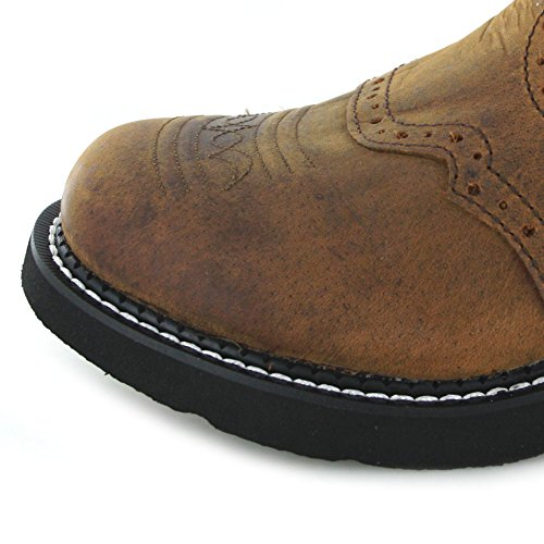 Boots Justin Westernreitstiefel Lederstiefel Damen Pink L9901 Apache für B Braun 1RqCRdwOx