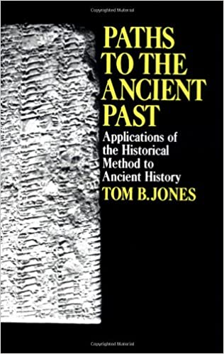 Book Paths to the Ancient Past