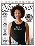 New York Magazine [Print + Kindle] offers