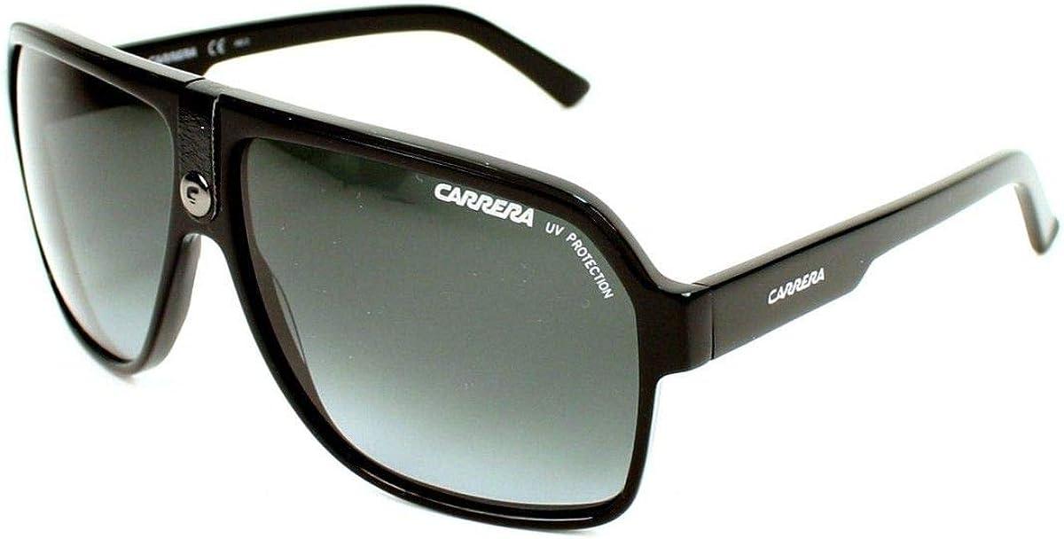 Carrera Gafas de sol 33-807/PT: Negro