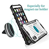 iPhone X Case,Soundmounds 3 In 1 Magnetic iPhone - Best Reviews Guide