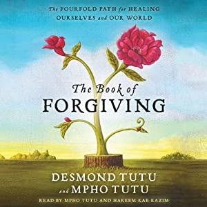 Book of Forgiving Audiobook