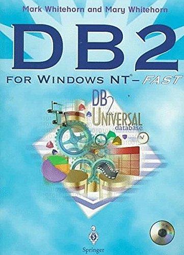 DB2 for Windows NT - Fast pdf
