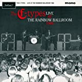 Live at the Rainbow Ballroom 1966 [Vinyl]