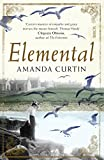 Elemental by Amanda Curtin front cover