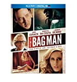 Best UNI DIST CORP. (MCA) Man Blu Rays - The Bag Man [Blu-ray] Review