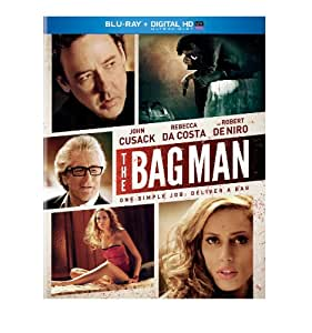 The Bag Man (Blu-ray + DIGITAL HD with UltraViolet)
