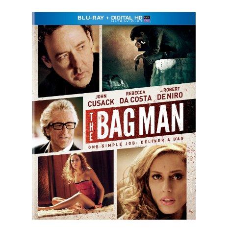 The Bag Man [Blu-ray] - Ray Rebecca Bags