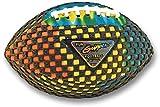 Fun Gripper (TD Tie-Dye (Pee Wee) 8.5 Football Saturnian I P.E. Supplier