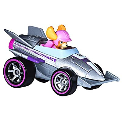 Paw Patrol Skye Ready Race Rescue Diecast Car 1:55 Scale: Everything Else