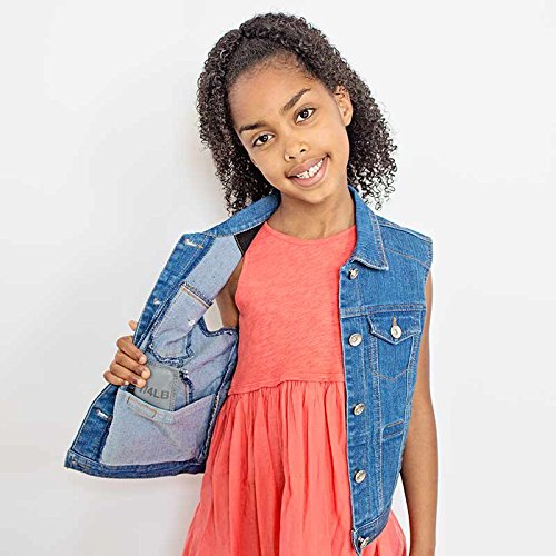 Denim Weighted Vest by Fun and Function