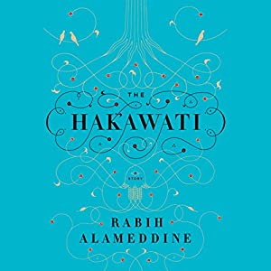 The Hakawati Audiobook