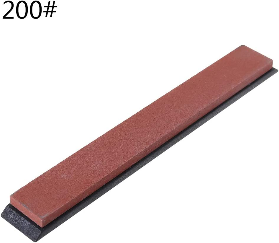 Whetstone Sharpener Fine Coarse Polishing Sharpening Water Stone 400//1500#