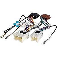 ISO-NIS.2003 - Conector iso universal para instalar radios
