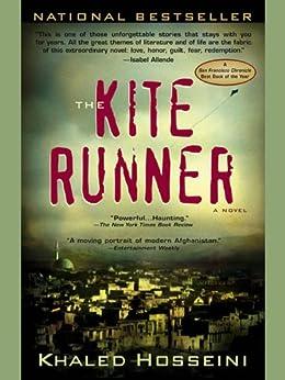 The Kite Runner by [Hosseini, Khaled]