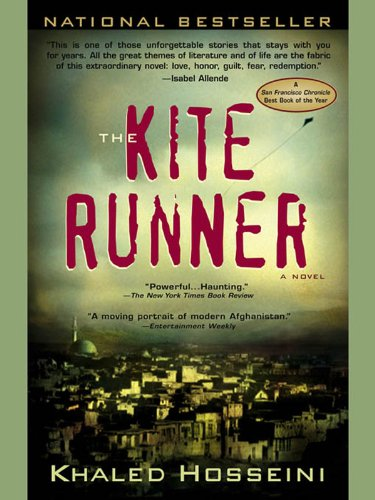 Image result for the kite runner amazon