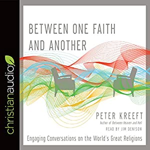 Between One Faith and Another Audiobook