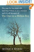 #10: The One-in-a-Million Boy