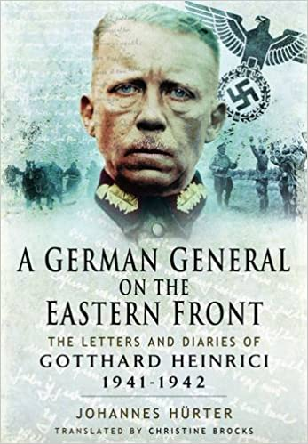 A German General on the Eastern Front: The Letters and ...