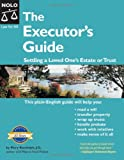 The Executor's Guide, Mary Randolph, 1413304087
