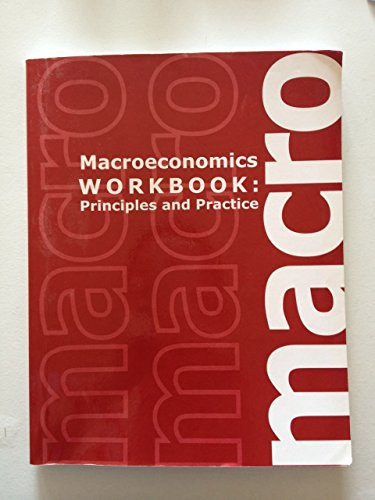 test principles of macroeconomics Principles of macroeconomics v11 is a high quality yet affordable digital and print textbook that can be read and personalized online.