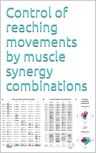 Control of reaching movements by muscle synergy (Emg Control)