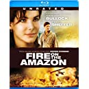Fire on the Amazon [Blu-ray]