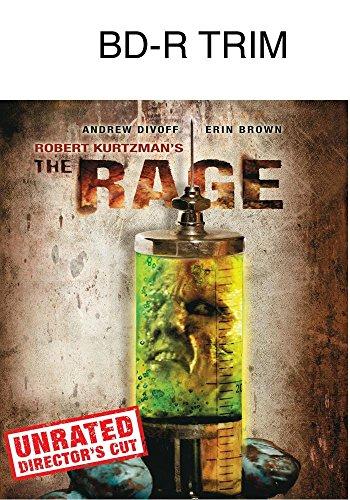 The Rage [Blu-ray]