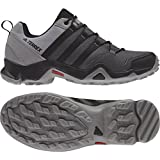 adidas outdoor Mens Terrex AX2R Shoe, Granite/Black/CH Solid Grey, 12 D(M) US