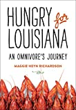 img - for Hungry for Louisiana: An Omnivore's Journey book / textbook / text book