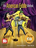 American Fiddle Method: Canadian Fiddle Styles