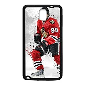 NFL Fearless Man Fahionable And Popular Back Case Cover For Samsung Galaxy Note3