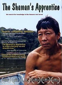 Amazon.com: The Shaman's Apprentice: narrated by Susan Sarandon ...