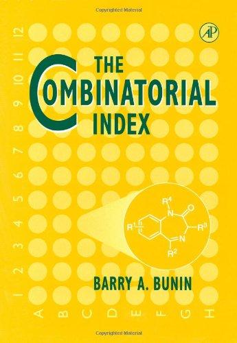 The Combinatorial Index