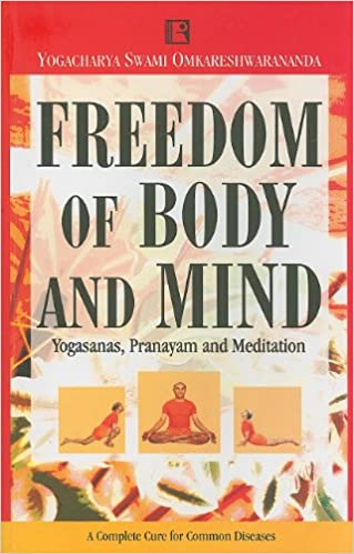 Book Freedom of Body and Mind