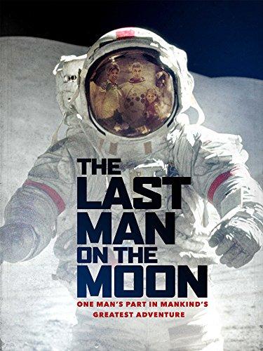 - The Last Man on the Moon