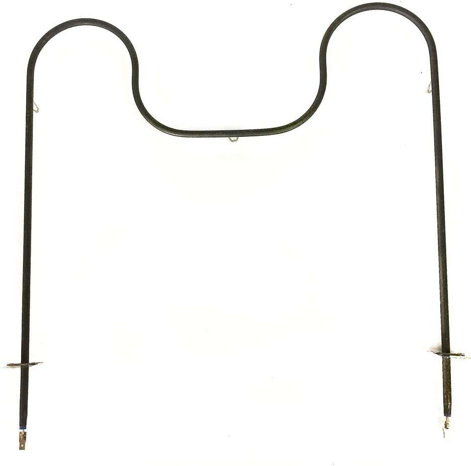 Compatible Bake Element for Maytag CRE9400ACL Maytag CRE9400ACW Maytag CRE9400BCE Maytag CRE9400BCL Maytag CRE9400BCM Range Oven's