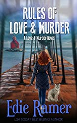 Rules of Love & Murder (Love & Murder Book 2)