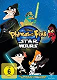 Phineas und Ferb - Star Wars