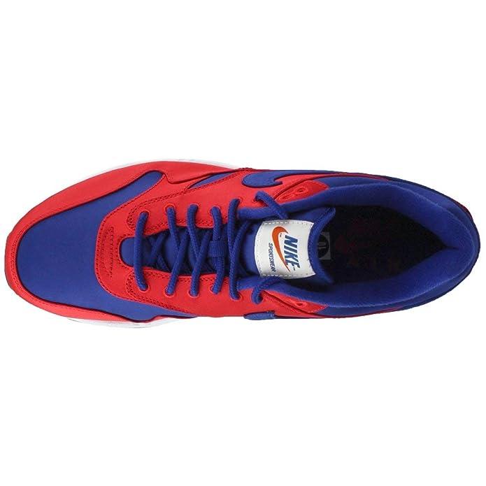 premium selection 4cef4 212af Amazon.com | Nike Mens Air Max 1 SE Athletic & Sneakers | Shoes