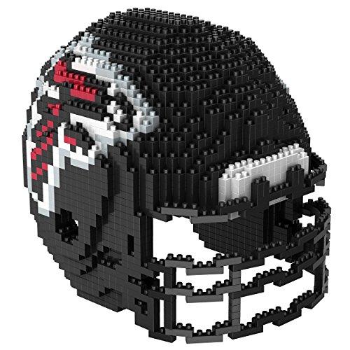Atlanta Falcons 3D Brxlz - Helmet ()